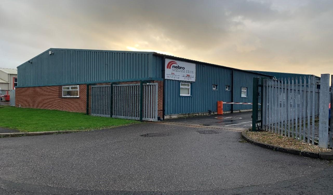 Nebro Electrical Cheshire Wirral Flintshire Merseyside